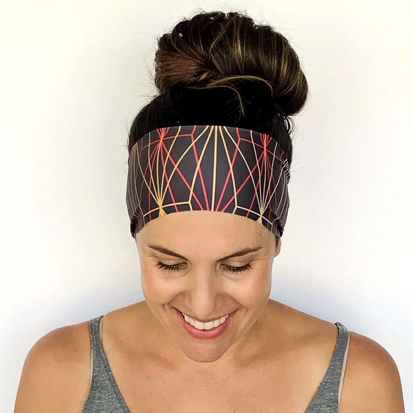 Modern Workout Headband