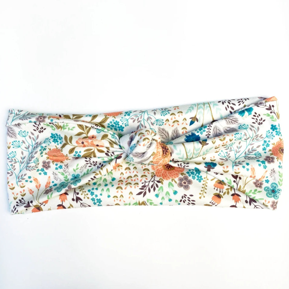 Grow + Bloom Headband