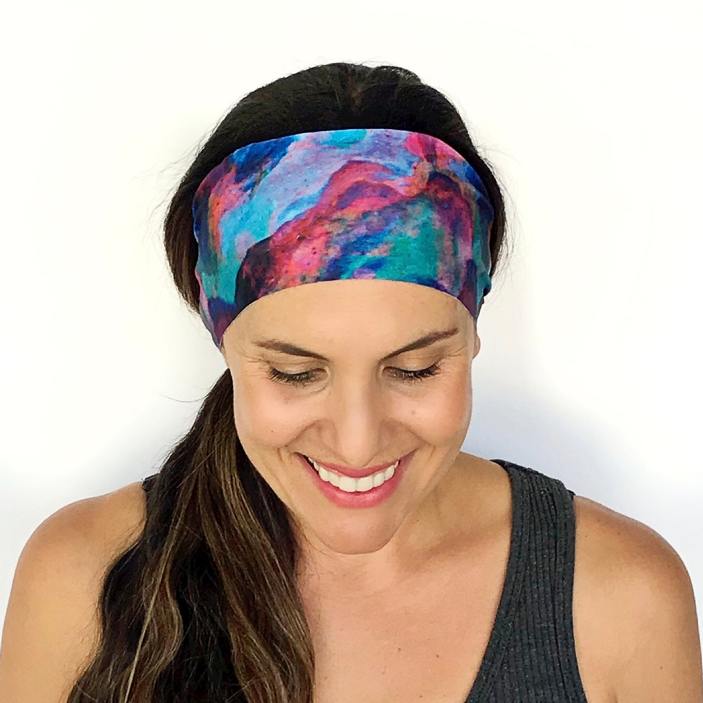 Taurus Workout Headband