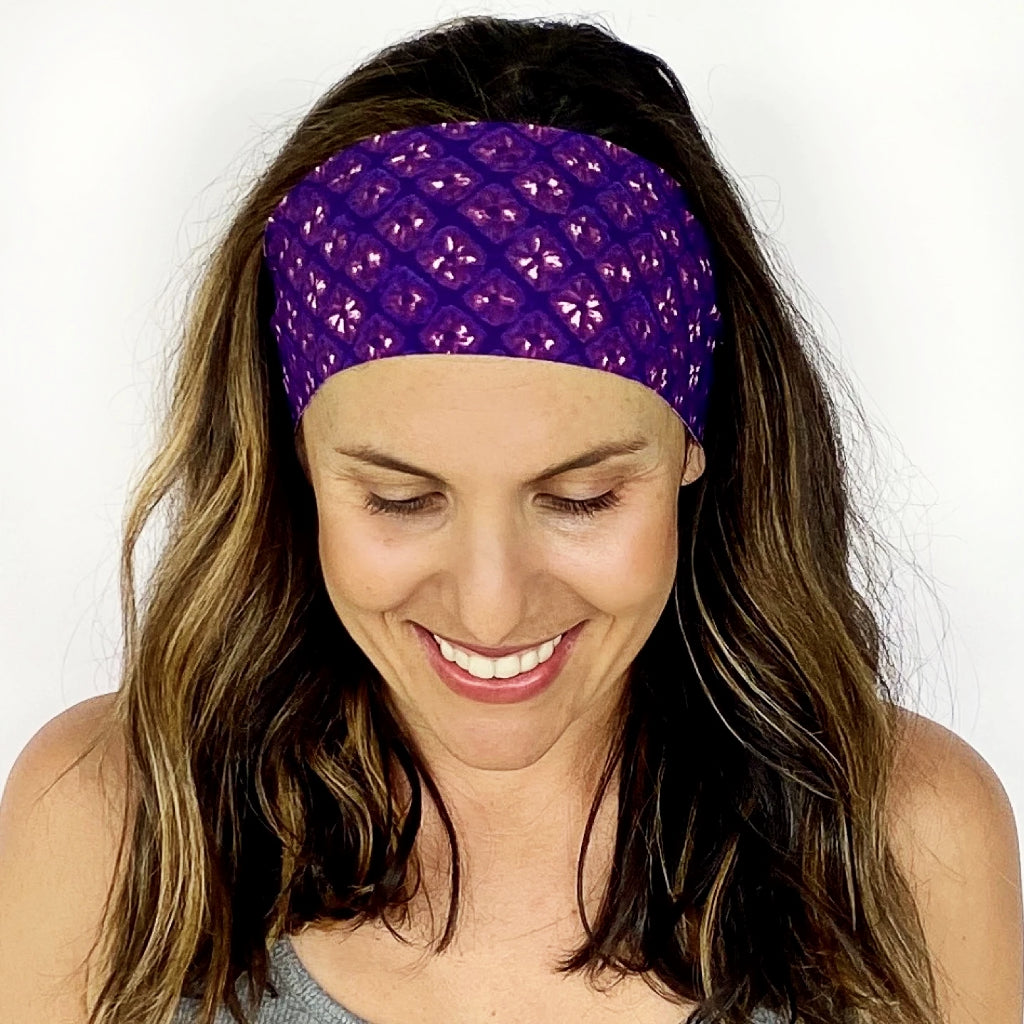 Capricorn Workout Headband