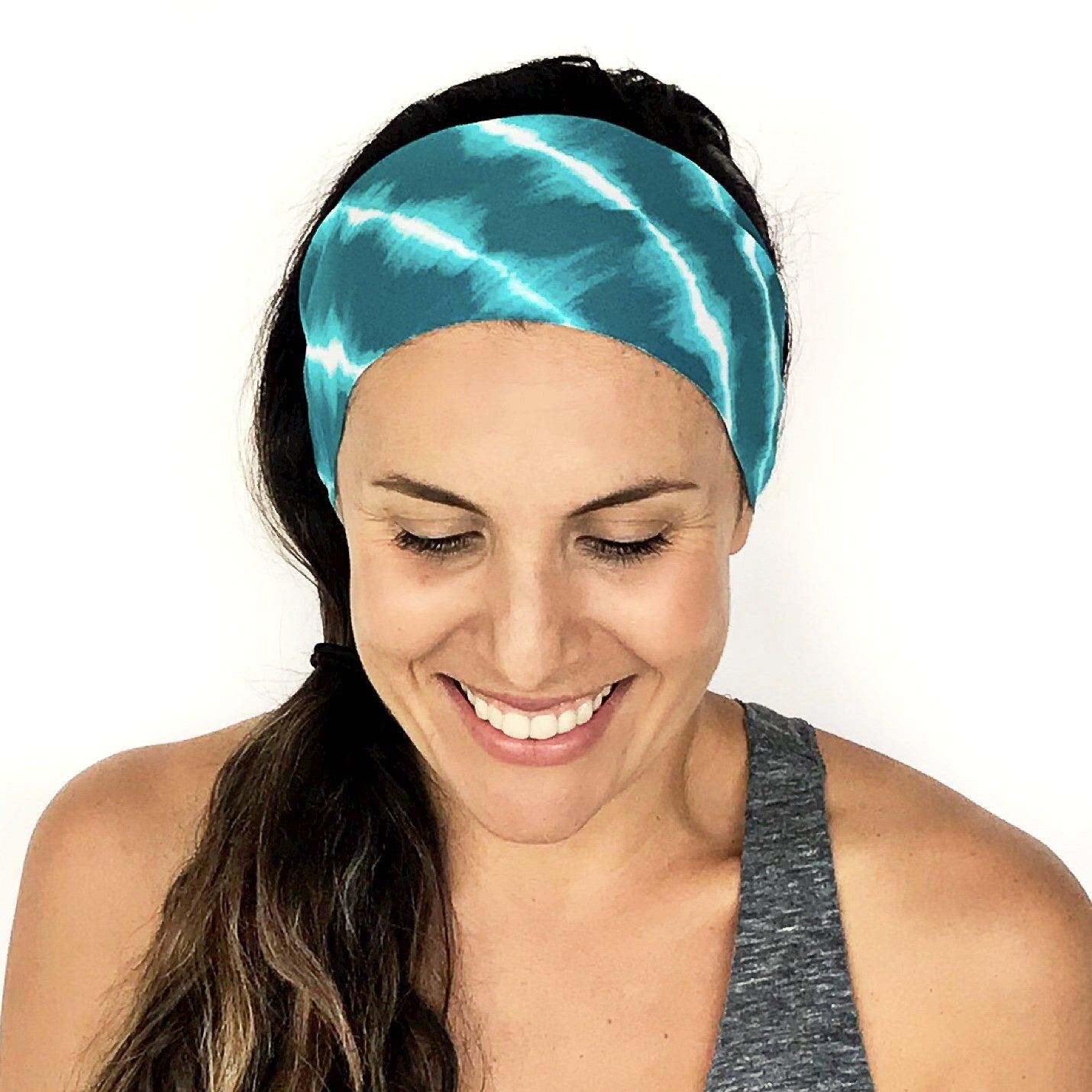 Daybreak Workout Headband