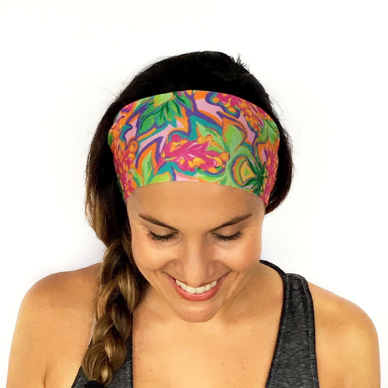 Cali Cove Workout Headband