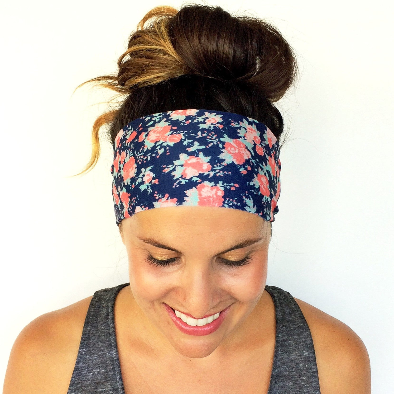 Juliette Print Headband