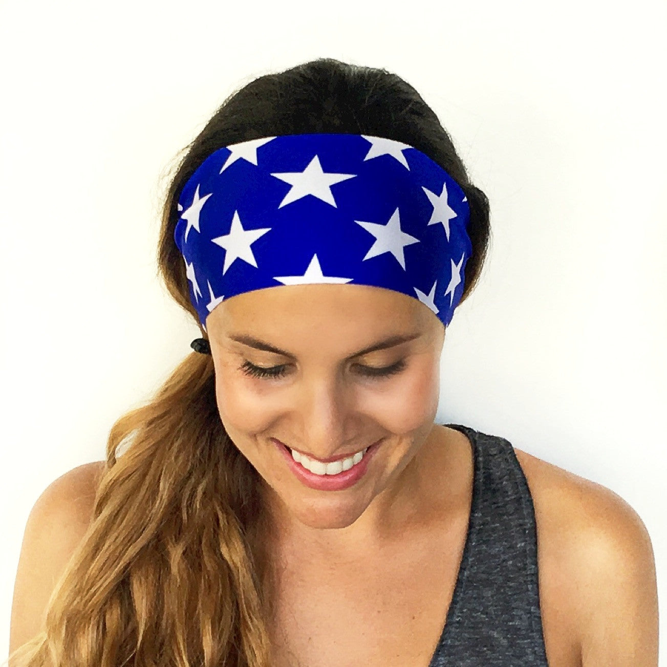 The Fourth Print Headband