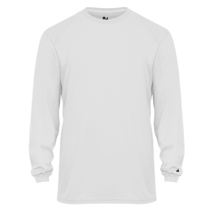 Youth B-Core L/S Tee