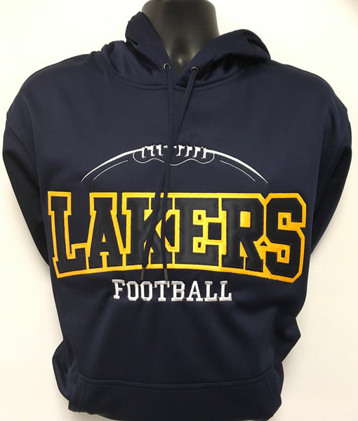Hooded FB Sweatshirt
