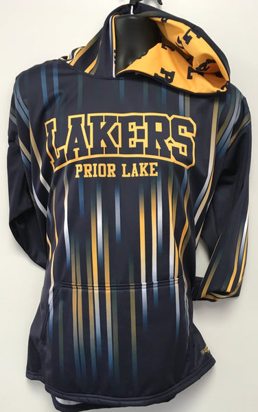Lakers Pullover Fleece
