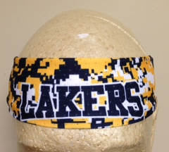 Lakers Headband