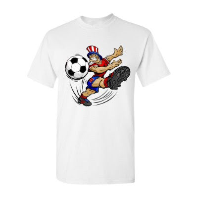 Uncle Sam Soccer