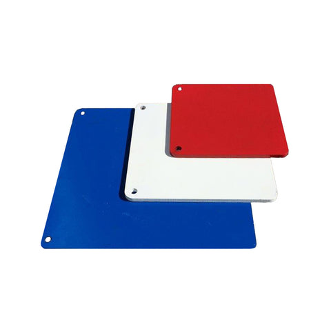 Gong Target Patriotic Package—Square