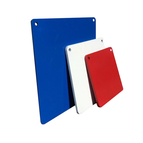 Gong Target Patriotic Package—Square small