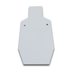 "1/2"" ABC Zone Target Plate"