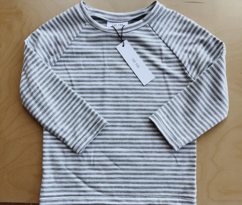Little Fox - Cosmos Long Sleeve T  - Stripe