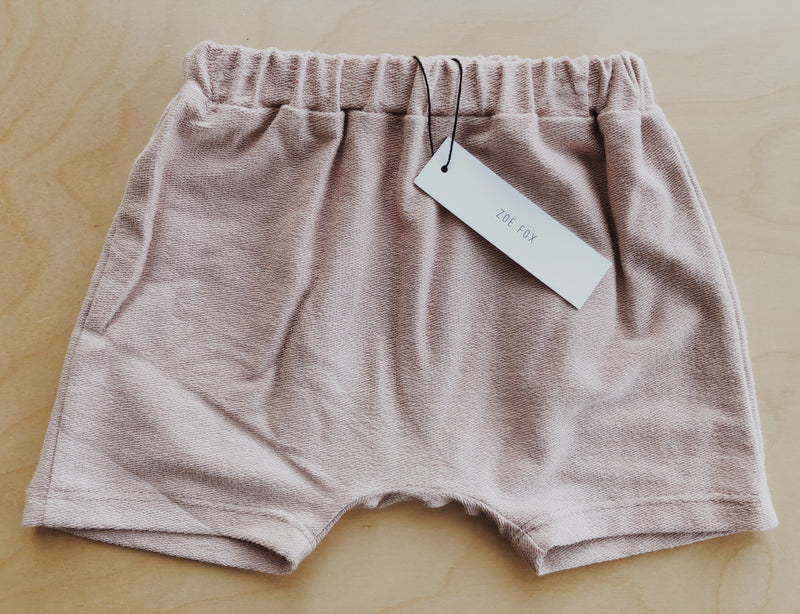 Little Fox - Desert Shorts - Quartz