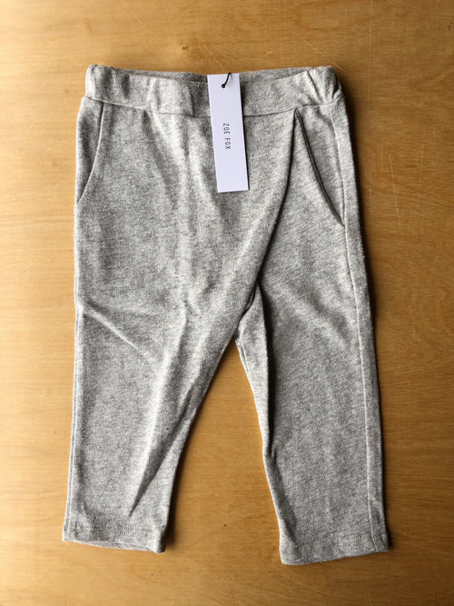 CLEARANCE Little Fox - Field Pant - Stone