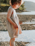 Little Fox - Ara Dress - Sand