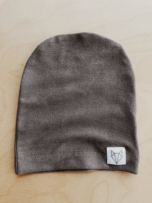 Little Fox - Tauri Slouch Hat - Oak