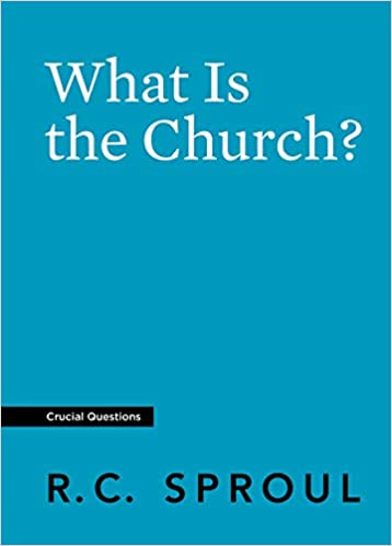 What Is the Church? (Crucial Questions)