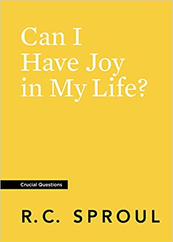 Can I Have Joy in My Life? (Crucial Questions)