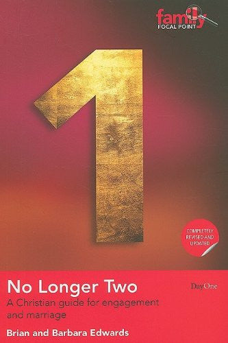 No Longer Two: A Christian guide for engagement