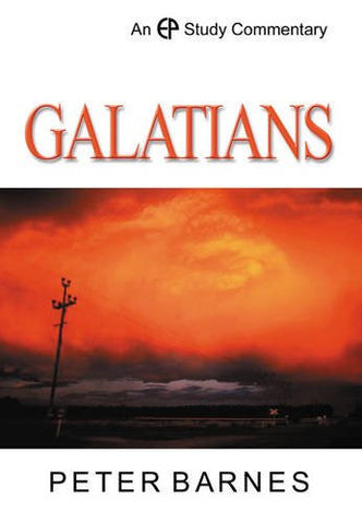 Galatians (Ep Study Commentary)