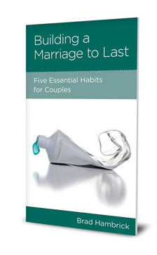 Building A Marriagee To Last: Five Eseential Habits For Couples