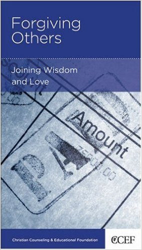 Forgiving Others: Joining Wisdom and Love