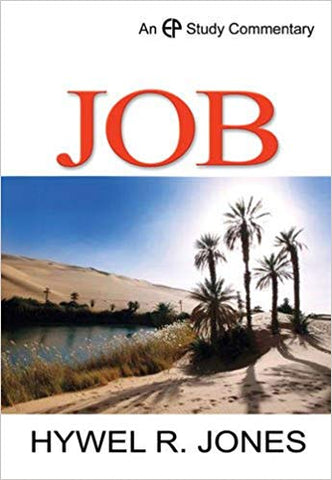 Job (Evangelical Press Study Commentary)