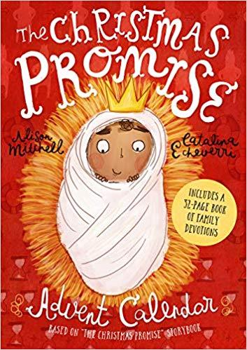Christmas Promise Advent Calendar