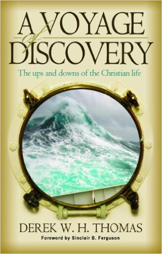 A Voyage of Discovery
