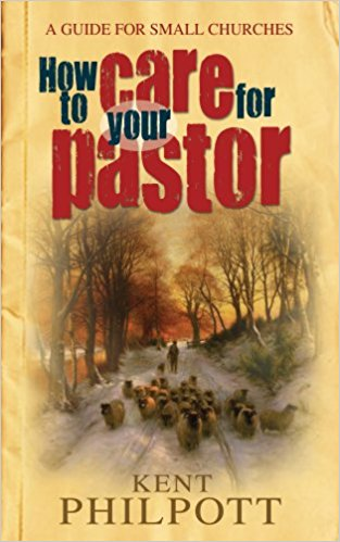 How to Care for Your Pastor