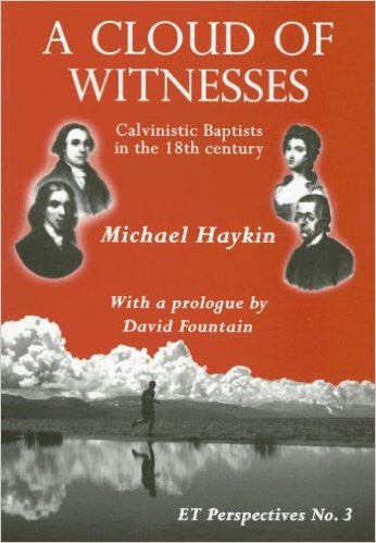A Cloud of Witnesses (ET Perspectives)