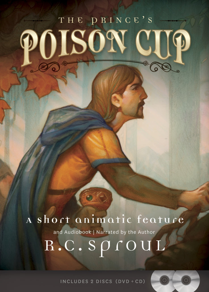 The Prince's Poison Cup (DVD)