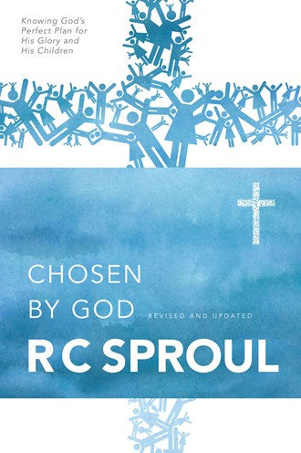 Chosen By God, 25th Anniversary Edition