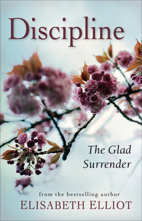 Discipline, Repackaged Edition: The Glad Surrender