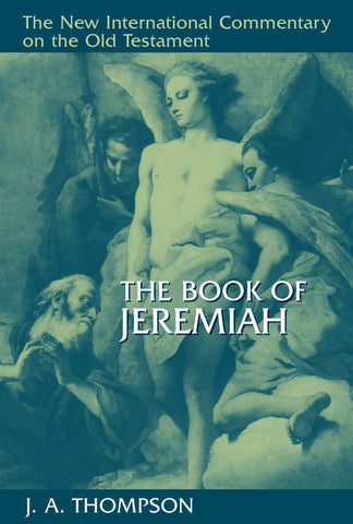 The Book of Jeremiah (NICOT)