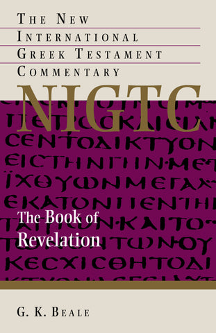 Revelation (New International Greek Testament Commentary)