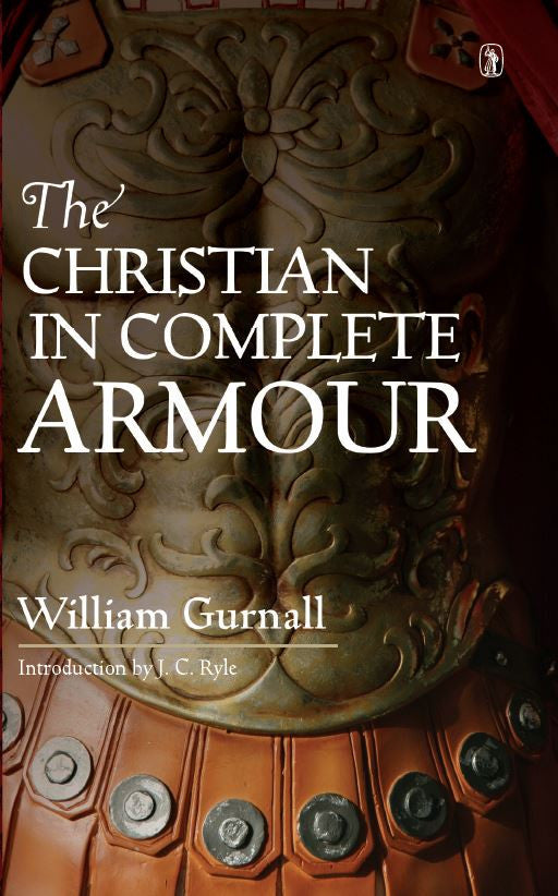 Christian In Complete Armour (Hardcover)
