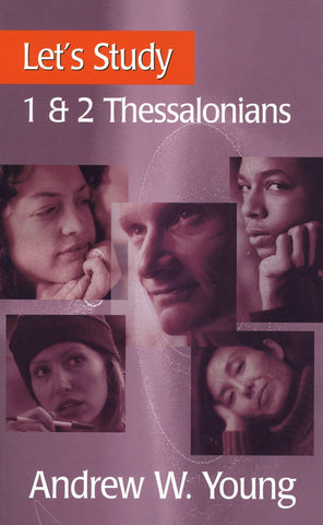 Let's Study 1&2 Thessalonians