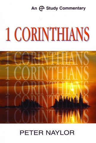1 Corinthians (EP Study Commentary)