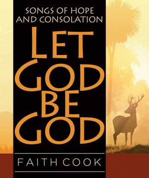 Let God be God