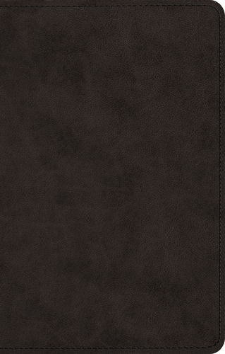 ESV UltraThin Bible TruTone®, Black