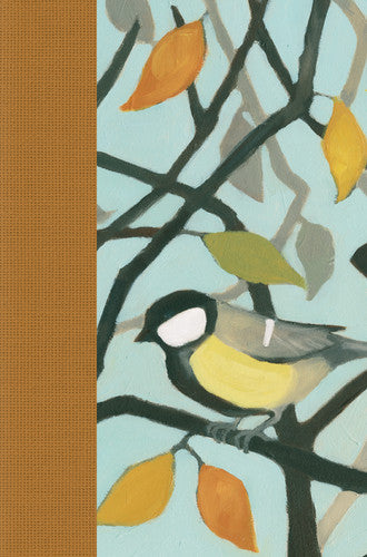 ESV Compact Bible Hardcover: Autumn Song