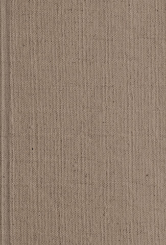 ESV Devotional Psalter (Cloth over Board, Tan)