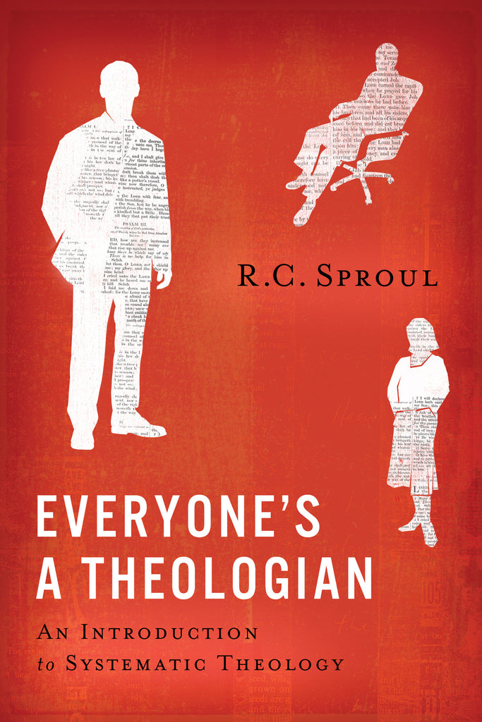 Everyone's a Theologian (hardcover)