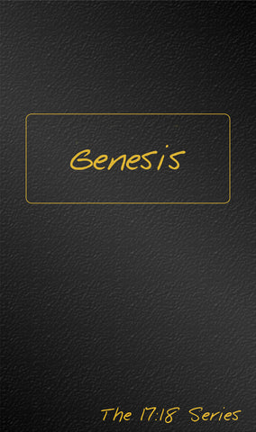 Genesis 2 vol.  (Journible The 17:18 Series)