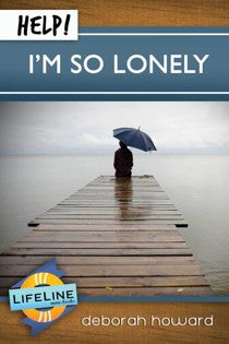 Help! I'm So Lonely. (Lifeline)