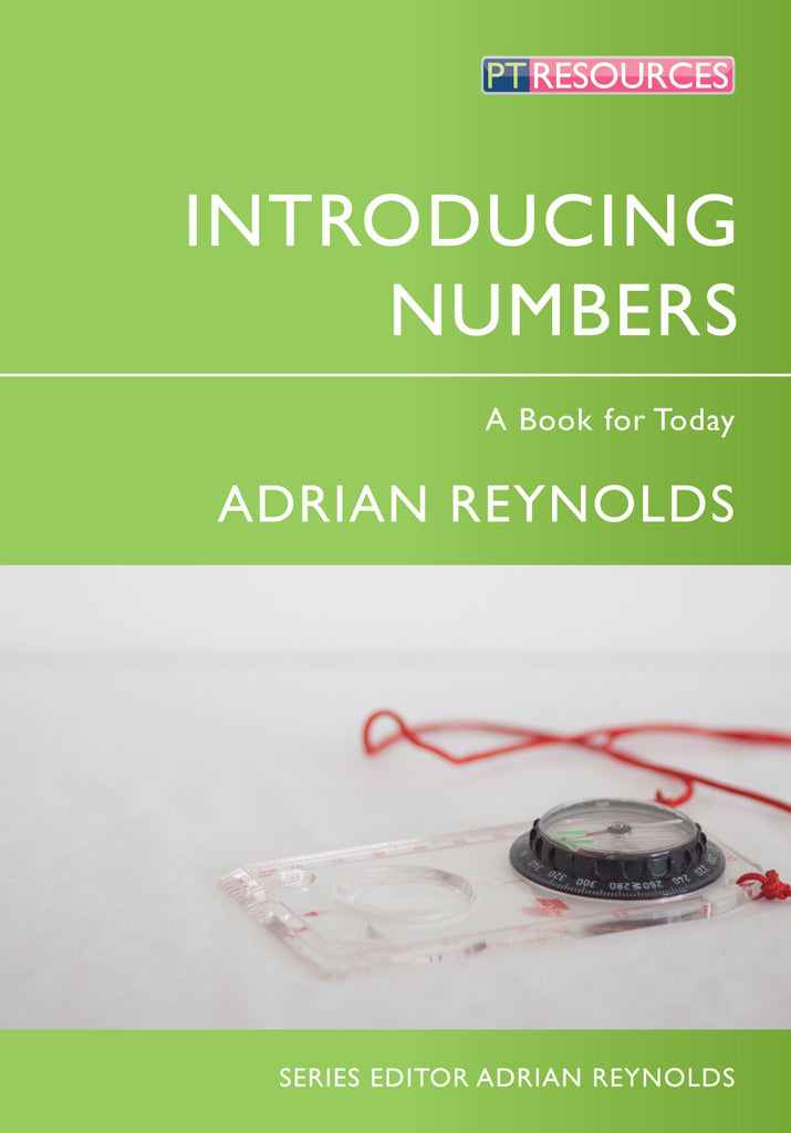 Introducing Numbers: A Book for Today
