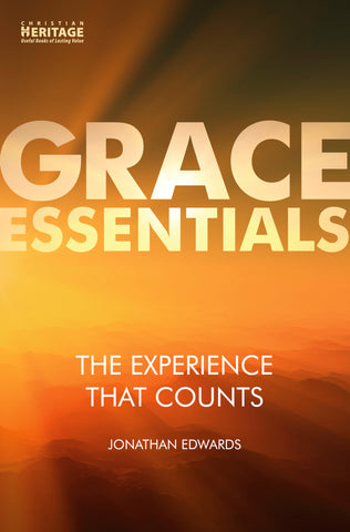 The Experience That Counts (Grace Essentials)