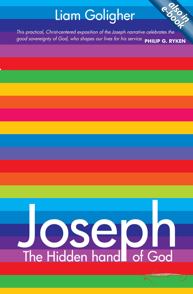 Joseph: The Hidden Hand of God